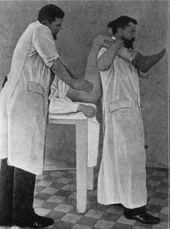 réduction de hanche par Lejars