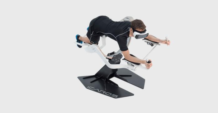VZFit-Sensor-Kit-VR-Training