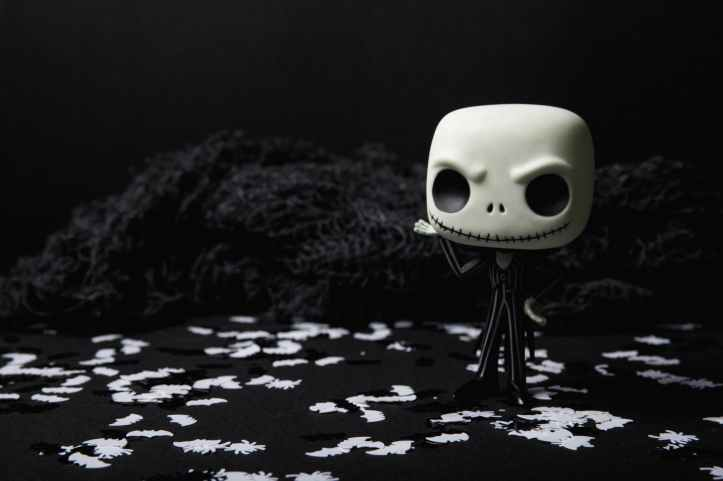 background black black and white creepy