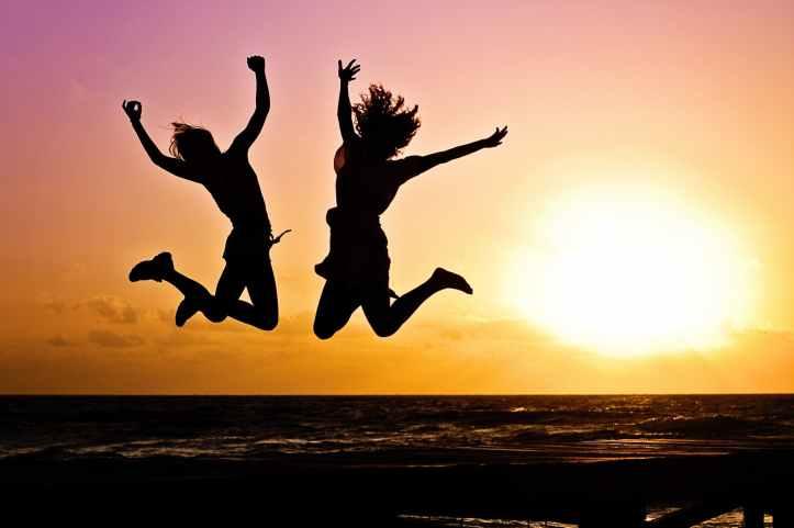 actif activite amusement bonheur