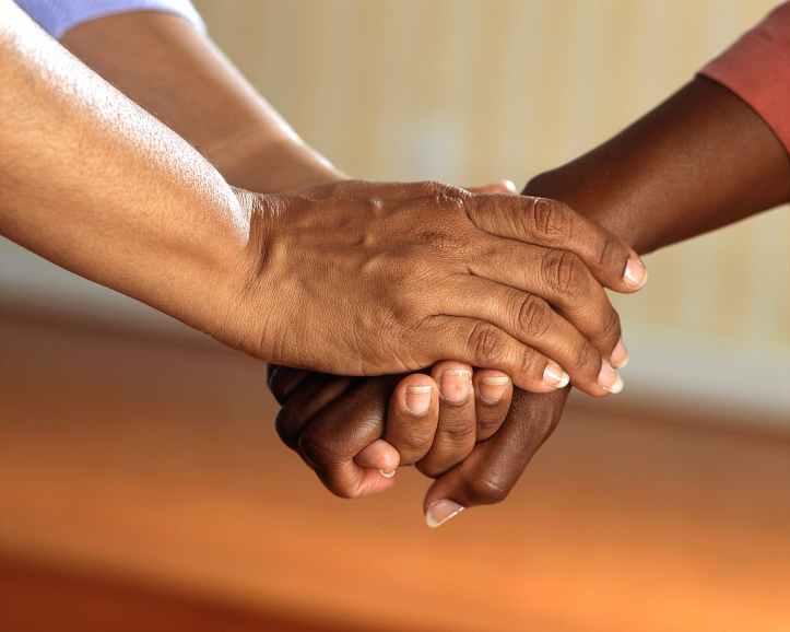accord aide aider benevole