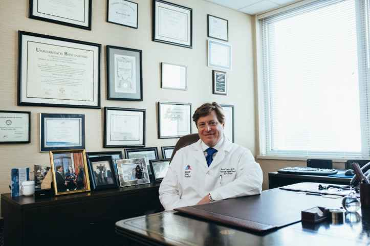 adulte bureau docteur employe