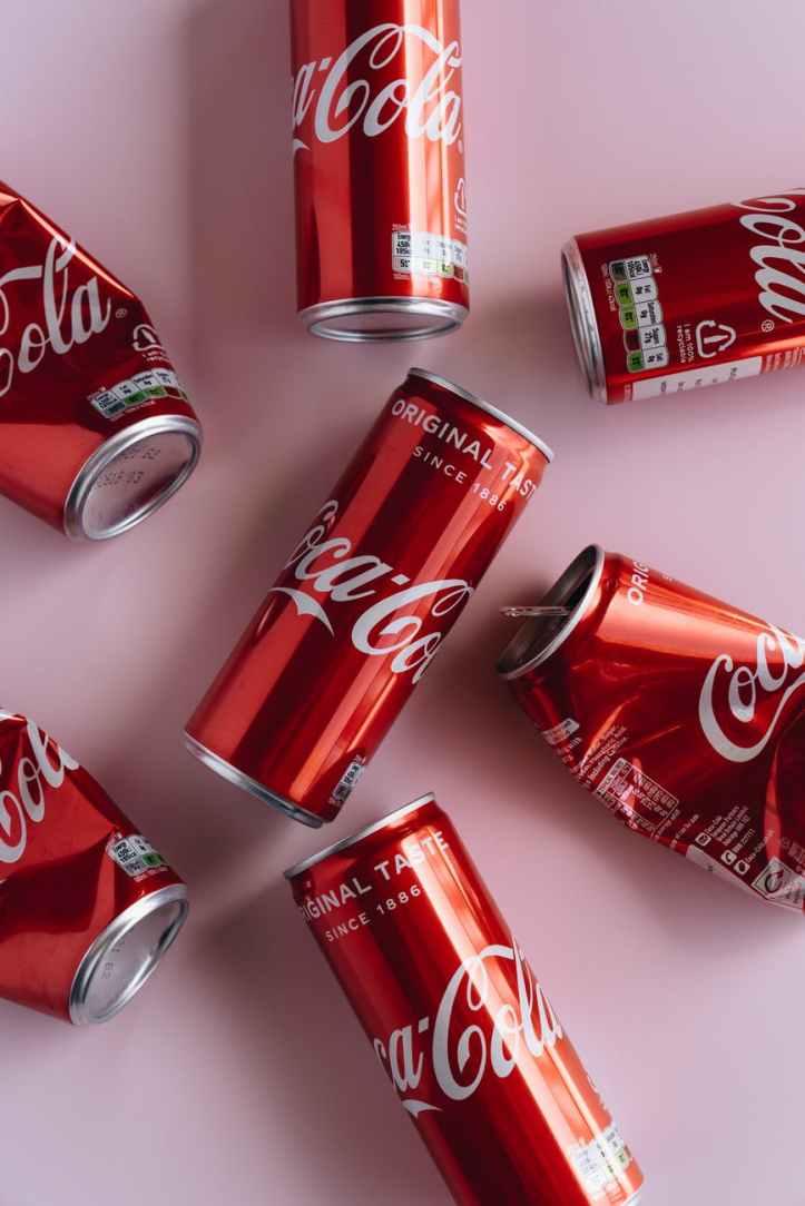 boire marque logo soda