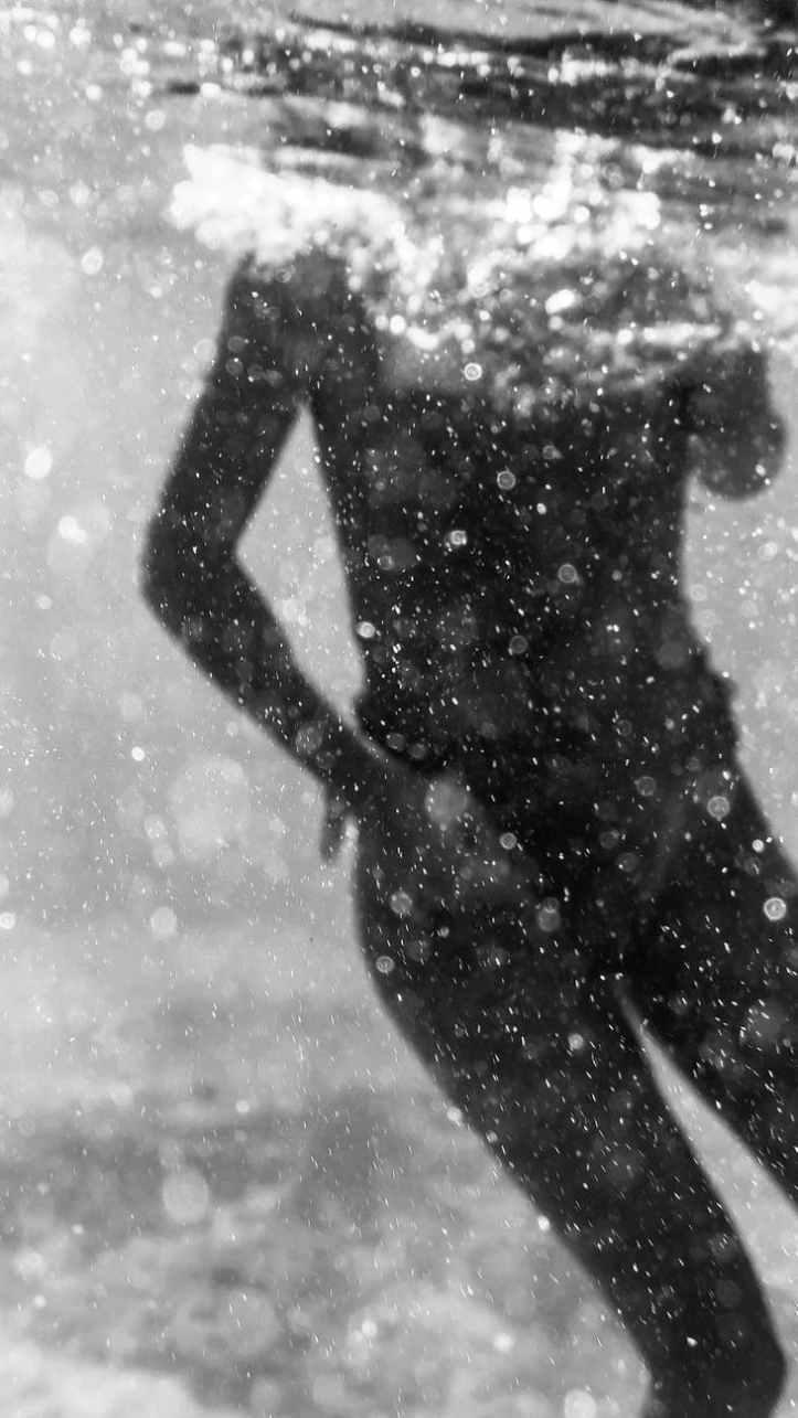 rhume neige gens femme